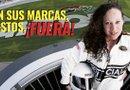 Kim López cuenta que cuando solicitó empleo en la NASCAR nadie le creía, pero le dieron una oportunidad y del resto se encargó ella con mucho esfuerzo forjó su carrera.