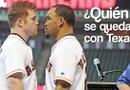 El duelo entre Saúl Canelo Álvarez y James Kirkland será en el estadio Minute Maid, casa de los Astros, el equipo profesional de béisbol de Houston.