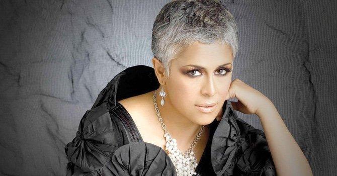 Eugenia León, voz que cruza fronteras