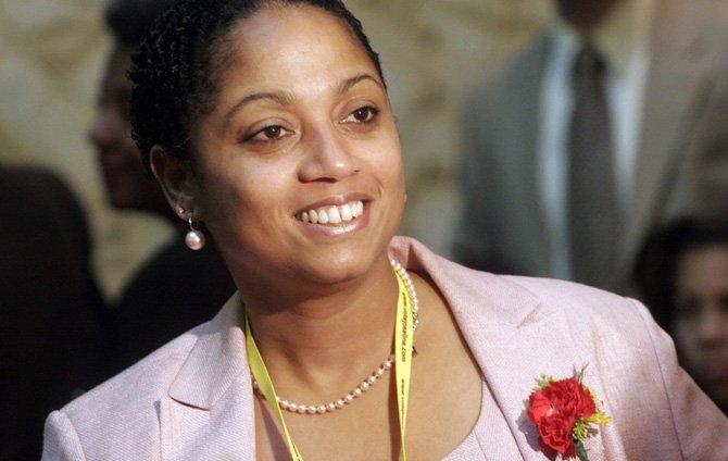 Maryland Del. Joseline Peña-Melnyk to announce congressional bid
