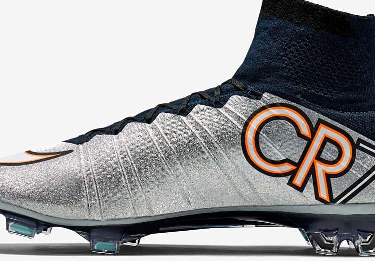 Cristiano Ronaldo estrenará botas en el clásico del Camp Nou ... 049992973d5a6