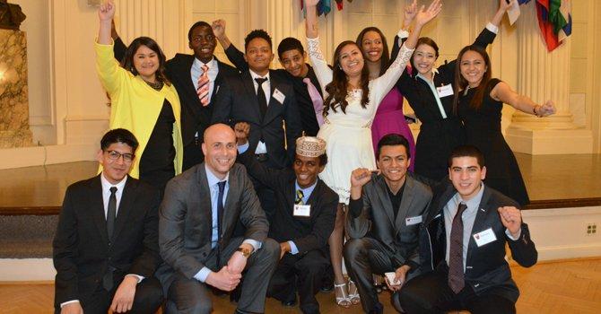 El Latino Student Fund cumple sus metas