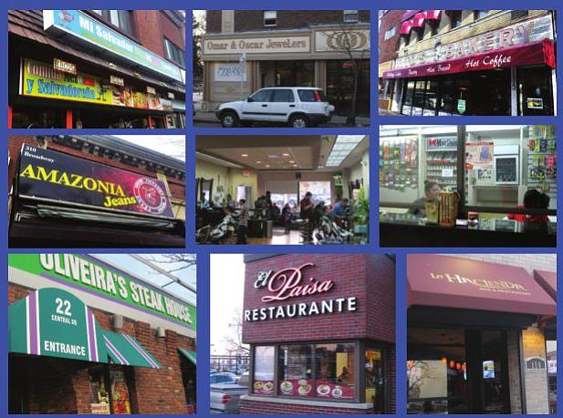 REPORTE ESPECIAL: Cómo la nieve golpeó a los pequeños negocios latinos