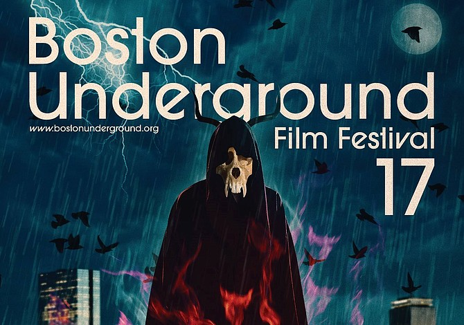 CAMBRIDGE: Celebrarán filmes raros y únicos en Festival de Cine Underground