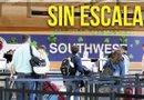 La aerolínea Southwest, que opera desde el aeropuerto William P. Hobby de nuestra ciudad, añadirá nuevos vuelos a destinos internacionales.