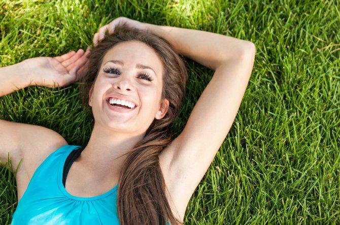 5 maneras para iniciar una rutina de ejercicios de primavera