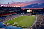 Gillete Stadium