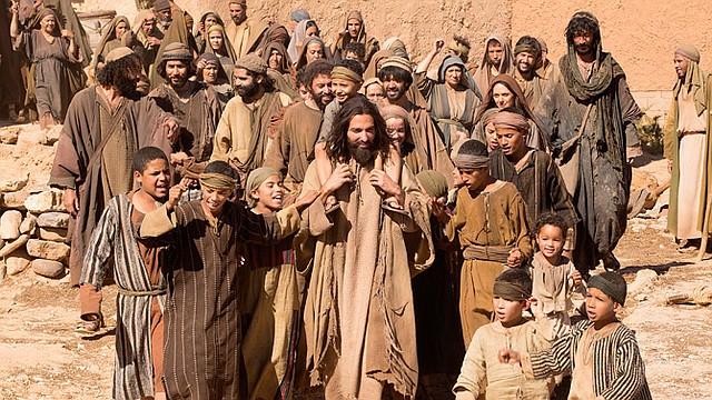 """""""Quién mató a Jesús"""" se estrena el Domingo de Ramos, 29 de marzo a las 9 p.m. ET/PT en Nat Geo Mundo."""