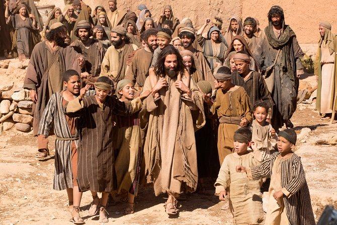 """Estreno de producción """"Quién mató a Jesús"""""""