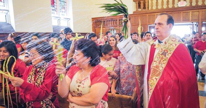 Esperan mayor fervor en Semana Santa