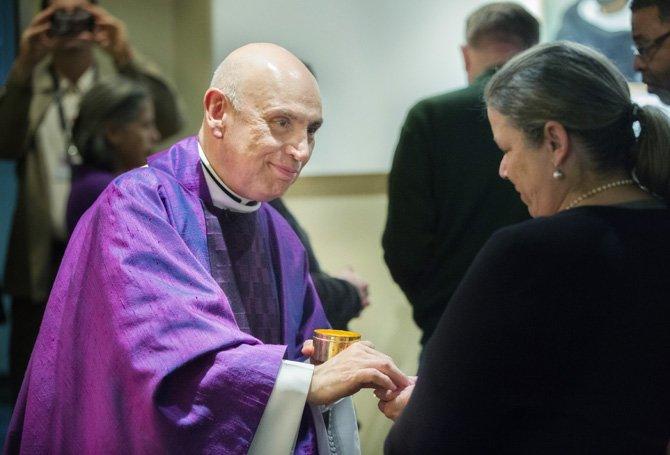 Nueva misión en la pastoral hispana