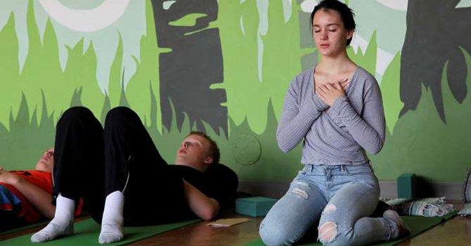 Cómo combatir el estrés estudiantil