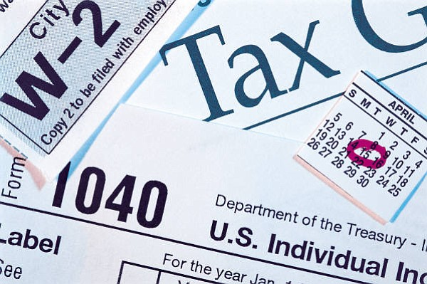 Guía práctica para declarar tus impuestos este año