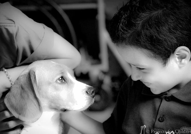 Proyecto iniciado por latina de Boston ayudará a niños con autismo a nivel internacional