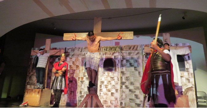 Así celebran algunos latinos la Semana Santa en Washington