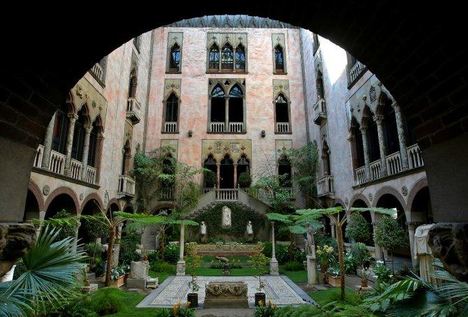 Museo Isabella Stewart Gardner