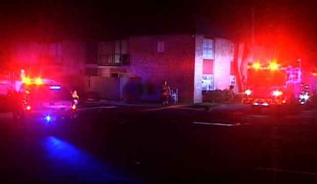 20 personas fueron evacuadas a causa de un incendio