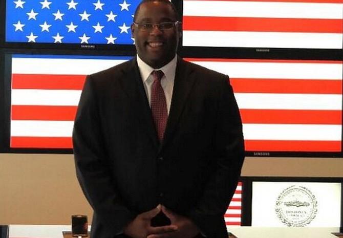 Tito Jackson quiere ser alcalde de Boston