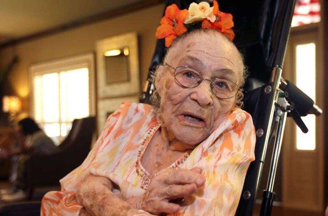 Arkansas: muere a los 116 años