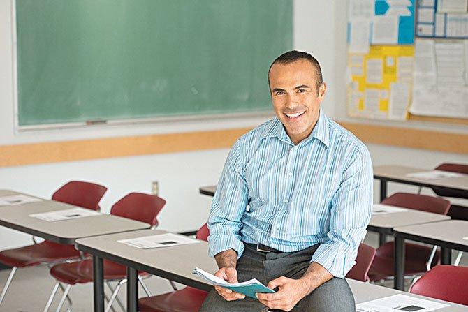 Visas que te permitirán trabajar como maestro