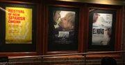 El festival itinerante incluye siete películas y cuarto cortometrajes que se proyectarán diariamente en Silver Spring, MD, hasta el domingo 12 de abril.