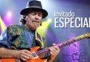 Muy orgulloso de sus raíces hispanas, Carlos Santana es una de las figuras más importantes de la música a nivel internacional. /Foto:Archivo
