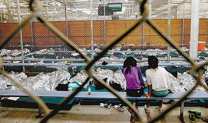 Casi 30 mil prisioneros