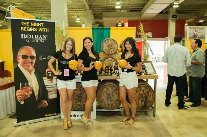 2015 Miami Rum Fest and International Trade Expo