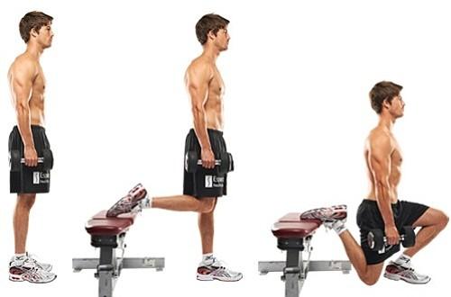 Como usar las rutinas de ejercicios para bajar de peso y ver resultados rápidos