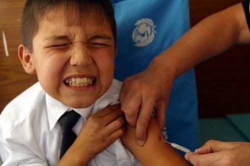 Preguntas frecuentes sobre las vacunas