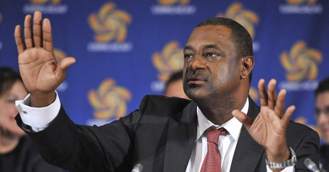 La CONCACAF quiere el Mundial de 2026