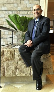 Doctor Elmer Huerta