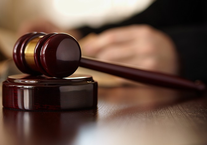 Hombre de Lawrence se declaró culpable de tráfico de fetanilo