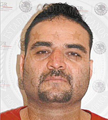 Cayó el presunto jefe  del Cártel de Juárez