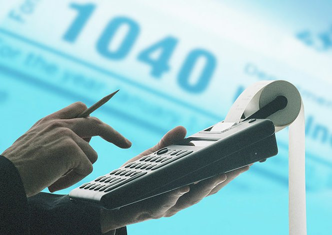 ¿Se le pasó la fecha límite  de la temporada de impuestos?