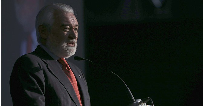 Madrid abre puertas al primer Foro Internacional del Español