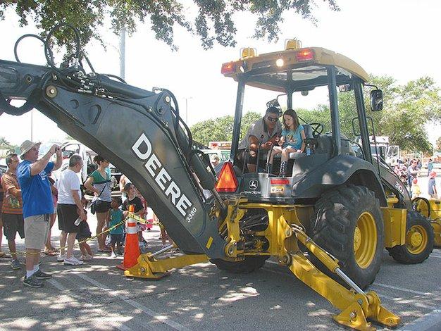 Vehículos para niños