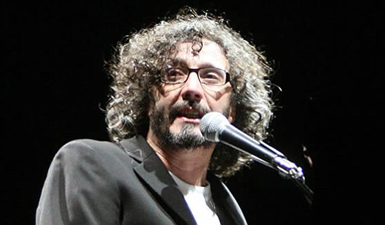9 DE JUNIO: Fito Páez cantará en Boston y recibirá reconocimiento de Berklee College of Music