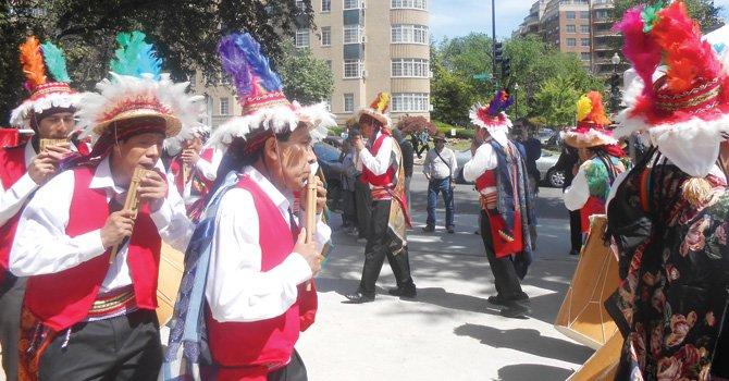 Embajadas abren sus puertas al turismo