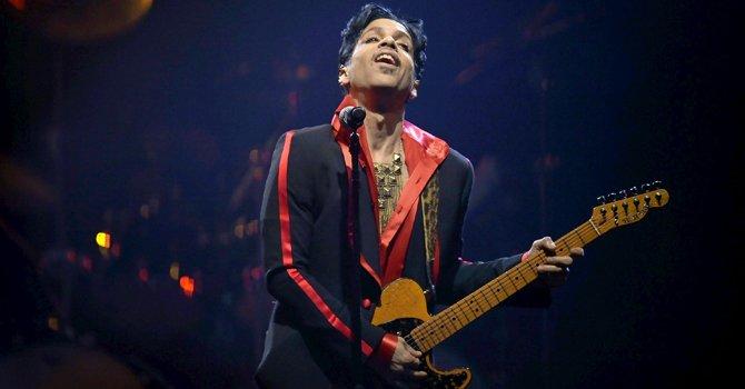 Baltimore: concierto de Prince en honor a Freddie Gray
