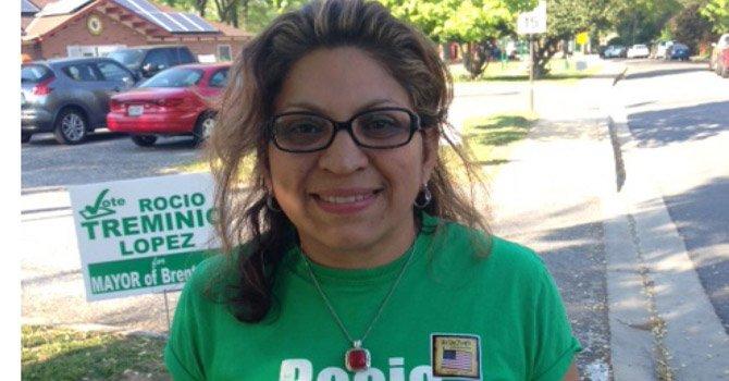 Más salvadoreños ganan elecciones en Maryland