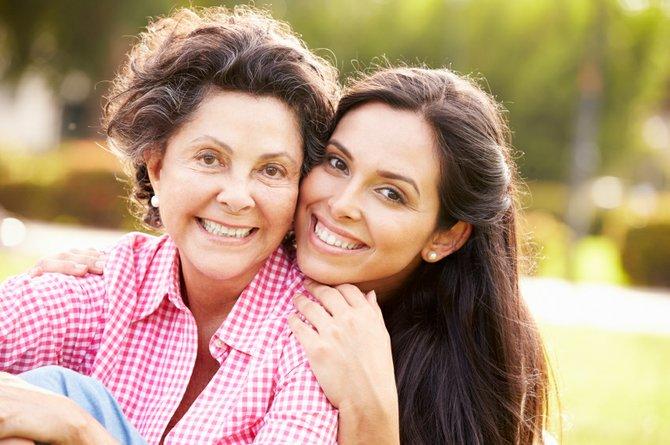 5 Consejos de Salud para el Día de las Madres