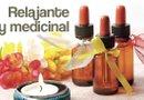 La aromaterapia es una técnica alternativa de sanación que utiliza los aceites esenciales de las plantas para lograr el equilibrio físico y mental. /Foto: Archivo