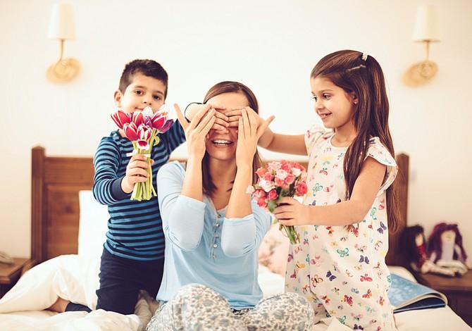 Regalos de belleza para el día de la madre