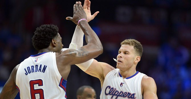 Cavaliers y Clippers toman el control
