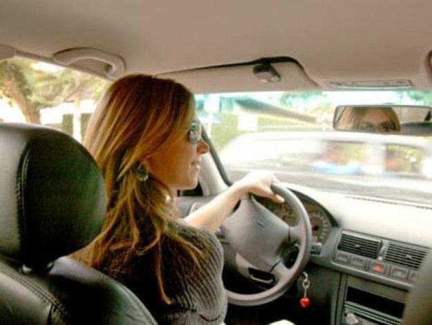 Las mujeres ya son mayoría al volante