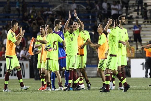 "DT de Venezuela sobre la Copa América: ""Estoy segurísimo de que pasamos a cuartos de final"""