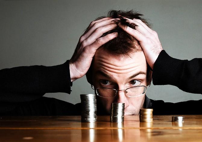 Con el sueldo mínimo de Mass. necesitas trabajar 110 horas para alquilar un apartamento de 2 hab.
