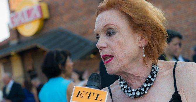 Rebecca Reed Medrano es la directora ejecutiva del Teatro GALA en Washington, DC.