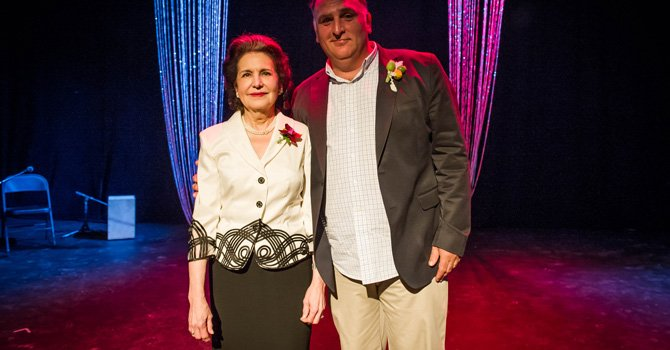 GALA premia a Marta Casals y al chef José Andrés